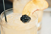Desserts & Drinks / Yummy, good, deliciousness! / by Caitlyn Miller