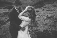 Wedding / by Stephanie Kay