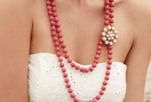 Jewelry and Accessories / by Caitlyn Miller
