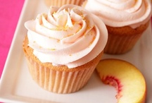 Cupcake Obsession / by Caitlyn Miller