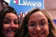 Eventi / Eventi Obiettivo Lavoro www.obiettivolavoro.it