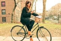 The Stylish Cyclist