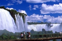 Places - South America / by Patti