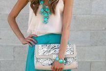 My style! / by Alissa Tillman