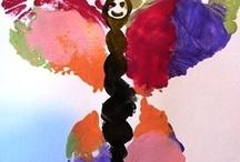 Preschool Ideas -  Spring / by Sherrie Tardif