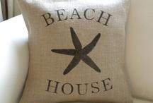 beach house...