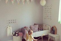 { Kids Room }