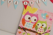 Baby Shower / by Lidia Sirbu