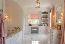 Dream Home - Interior / by Caitlyn Miller