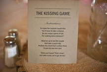 Wedding: Entertainment / Games, music, and fun things to do. / by Caitlyn Miller