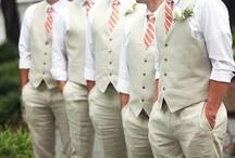 Wedding: Fashion - Wedding Party / by Caitlyn Miller
