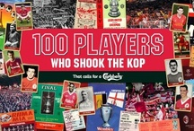 100 Players Who Shook The Kop
