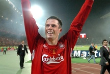Carra: Bootle Boy / by Liverpool FC