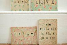 Signs I love / by Jill Cobbs