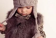 Little girl fashion / by Jill Cobbs