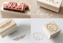 Craft Supplies / by Caitlyn Miller