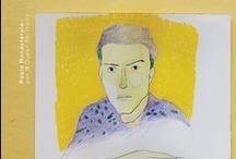 Queer Portraits, di Paola Monasterolo