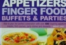 Appetizers & Party Food