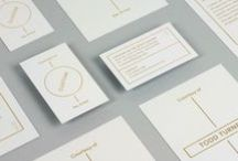 BRANDING & TYPE / by EclecticTrends