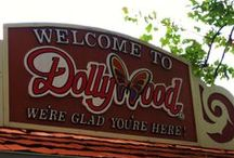 """Dollywood / Dollywood @ Pigeon Forge, Tennessee """"It's Homespun Fun"""" / by Nancy Tracy"""
