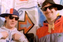 25 years on: Anfield Rap / The Reds stormed the charts 25 years ago this week with the release of the famous 'Anfield Rap'. / by Liverpool FC