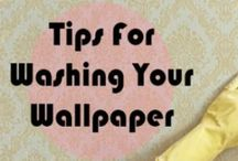 { Tips, Tips, and More Tips } / Great home tips