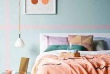 { Bedroom }