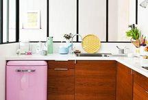 { Kitchen }