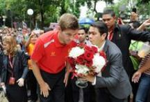LFC in Bangkok / by Liverpool FC
