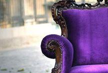 { Purples }