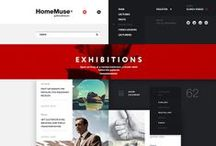 Web Design // UI Design