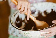 Baking day / by Jill Cobbs