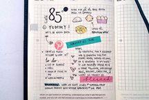 journaling ::