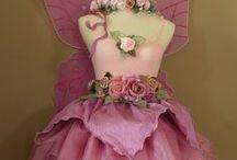 Amazing costumes & dresses
