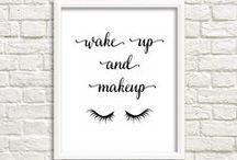 MakeUP: olhos