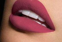 MakeUP: boca
