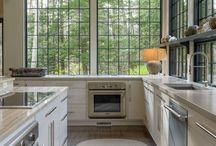interiors:: kitchen