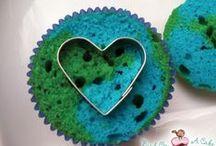 YUM - cupcakes