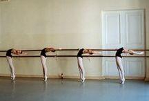 Ballarinas / by Karin P
