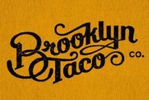 Tasty Typography