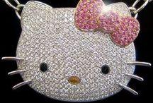 Hello Kitty / by Karin P