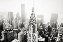 NYC / by Karin P