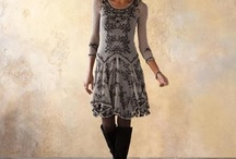 In my closet wish list / by Kelly McCall