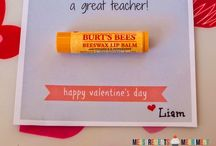 Very Valentine / Happy Valentine's Day