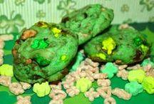 Irish Ideas / Happy St. Patrick's Day