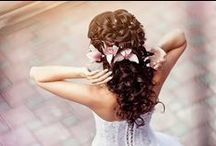Beauty: Hair / beautiful designs for hair / by Jessica McAllister