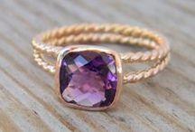 jewelry box / by Anna Lenderman