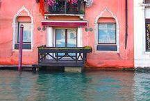 Pretty Places / by Kendra Karel