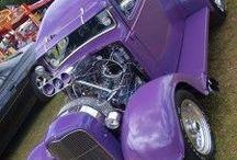 Purple / by Lisa Doucette
