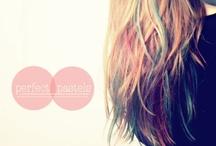 Beauty - [ makeup, hair, nails, etc. ] / by Janice Mai